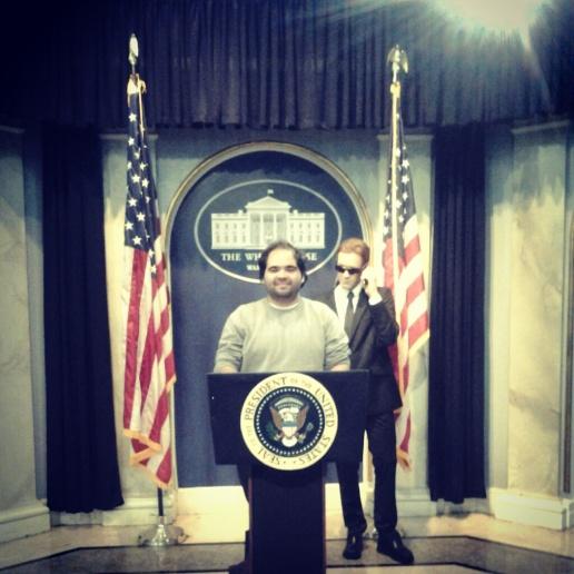 Sebas for president!