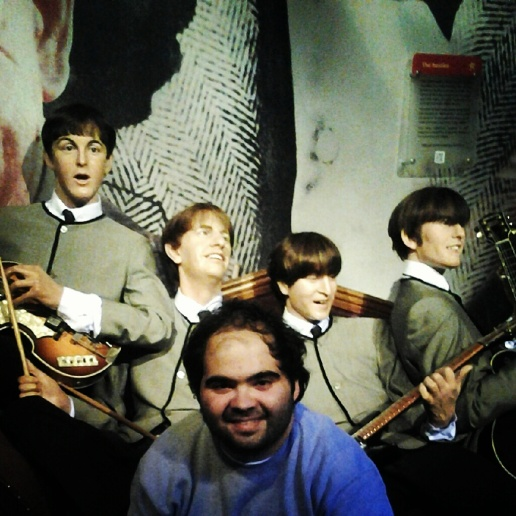 The Beatles!!!