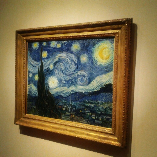 Starry starry night (8)
